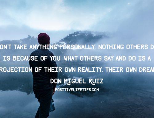 10 Inspirational Don Miguel Ruiz Quotes